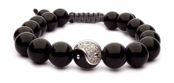 The Yin Yang bracelet
