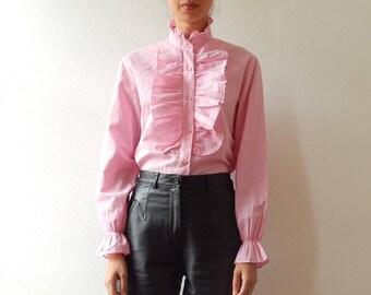 Shirt collar Victorian vintage