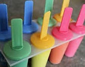 Summer Popsicle Chalk