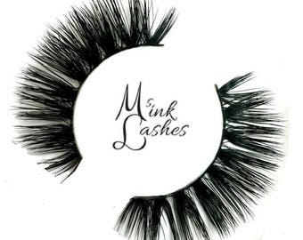 Atlanta Mink Lashes - Mink False Eyelashes Atlanta