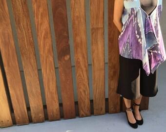 tribal vest size M