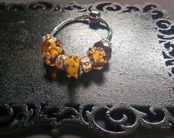 Babygirl Giraffe Bracelet
