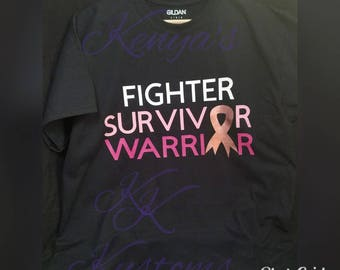 Survivors Tee