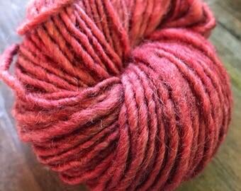 Thick And Thin Yarn Knitting Patterns : Thick and thin yarn Etsy