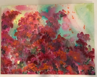 Floral Arrangement Four