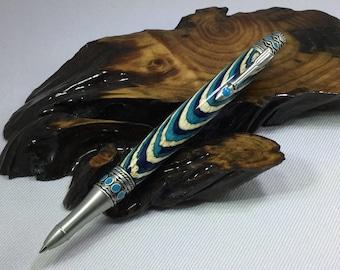 Southwest Mesa Twist Ballpoint Pen