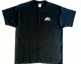Jack Daniels man  t- shirt