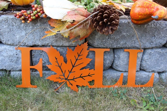 Rustic Fall Home Decor Perfect For Halloween And Thanksgiving