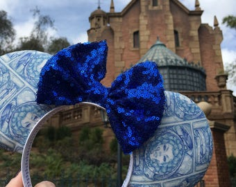 madame leota haunted mansion mouse ears