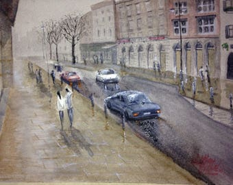 Wind street swansea