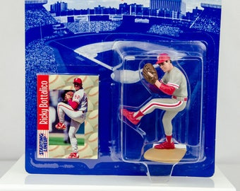 Starting Lineup 1997 MLB Ricky Bottalico Action Figure Philadelphia Phillies