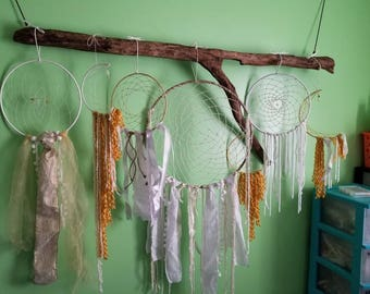 Cresent Moons and DreamCatchers (7)