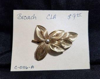 Broach