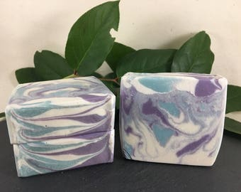 Relaxation Vegan Bar Soap
