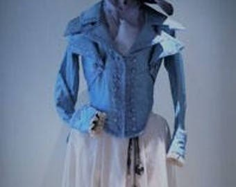 Reproduction of Pierrot 1790 jacket