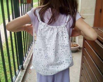 Nice bag coloring