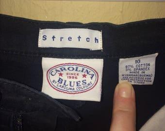 Vintage 90s Highwaisted Shorts