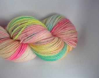 March Stellina Sock Yarn