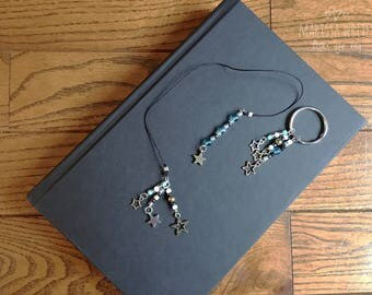 Rattle the Stars Bookmark & Key Chain