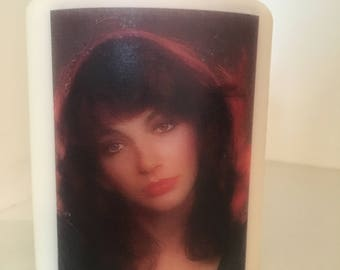 Kate Bush candle