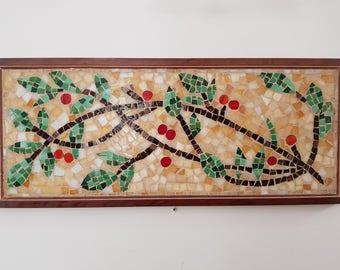 Mosaice Branch