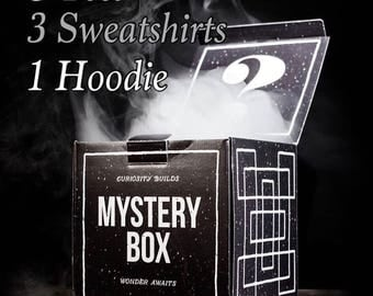 10 Item Deluxe Mystery Box