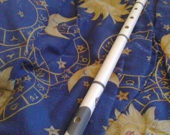 Bansuri flute G plastik
