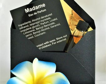 Madame, Eau de Parfum - Sample