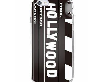 Vintage Phone Case, Hollywood Phone Case, Vintage iPhone Case, iPhone Case / Fits iPhone 5, iPhone 5s, iPhone 6, iPhone 6s, iPhone 7