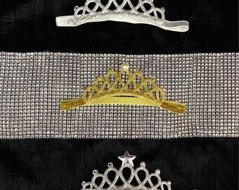 Baby Crown Headband
