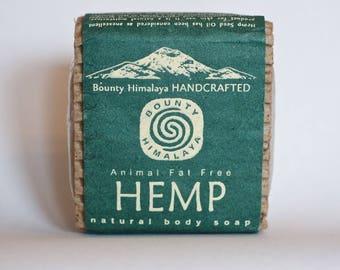 Himalaya HEMP Soap