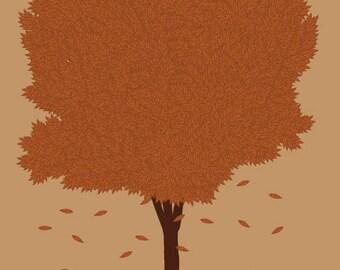 Four Season - Autumn