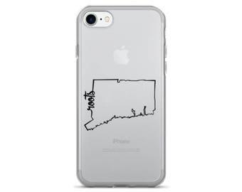 Connecticut Roots - iPhone 7/7 Plus Case