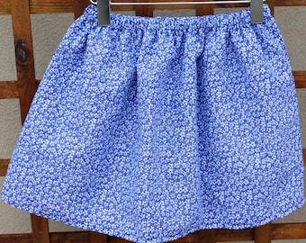 skirt elasticated T 5 years
