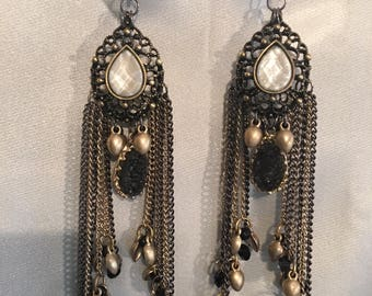 Spanish Lover Earrings