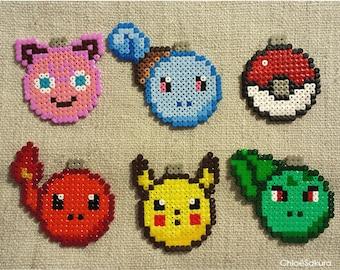 Noël Pokemons decorative balls