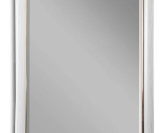 Rosso Wall Mirror