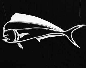Mahi-Mahi Dolphin