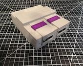 SNES Mini Raspberry Pi 3 Case