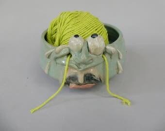 Cry Baby Yarn Bowl