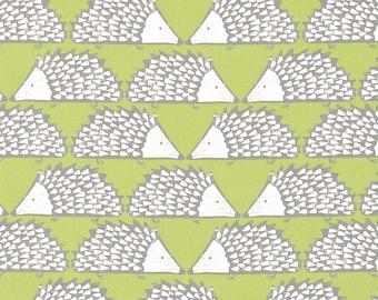 Spike Hedgehog fabric