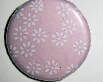 Japanese paper badge