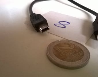 530-8) USB cable