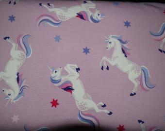 Jersey Unicorn Pink/Pink