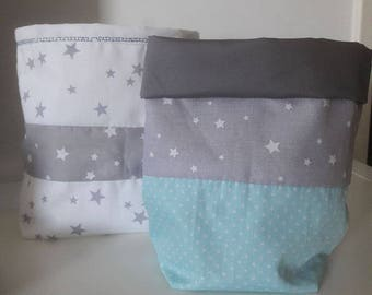 Lot of storage for toiletries pouch