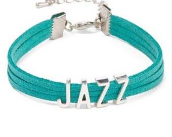 Jazz Bracelet - 71 Royal Blue