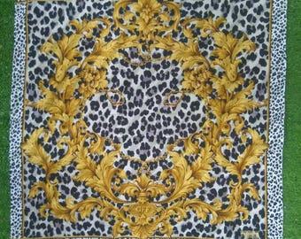 Gianfranco ferre handkerchief