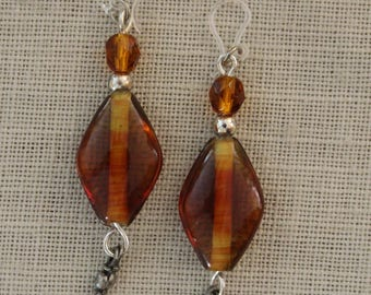 Midsummer amber