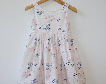 Molly ~ Garden dress (Size 2)