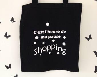 original bag for shopping Tote